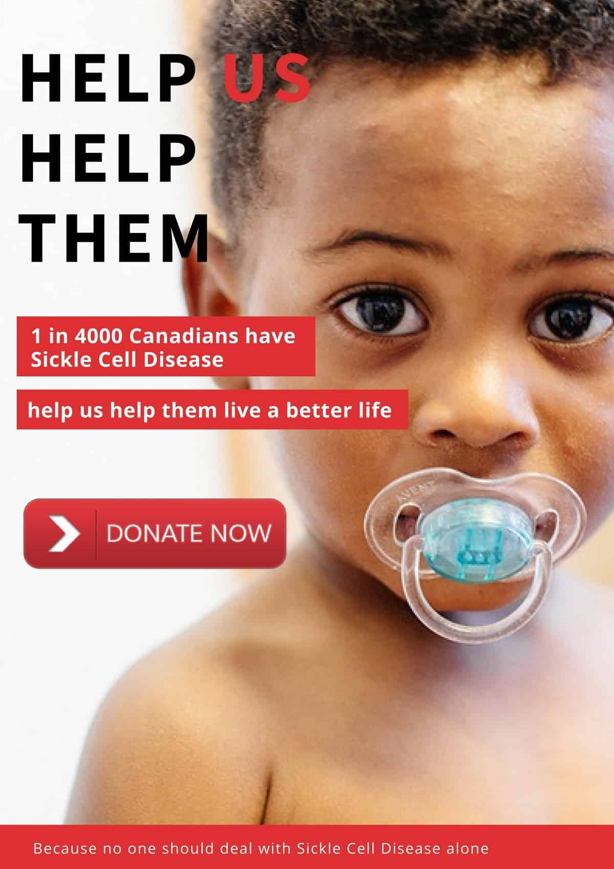 Help Us Help Them, Donate Now