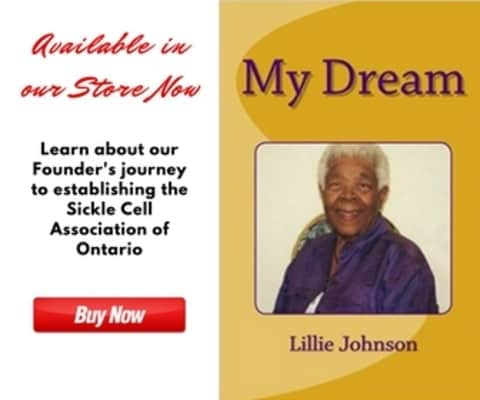 My Dream Book Ad, Buy Now